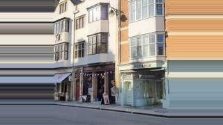 Primary Photo of 55 High Street, Oxford, Oxfordshire OX1 4AS