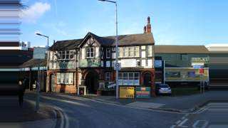 Primary Photo of Shaftesbury Hall, Holy Bones, Leicester, Leicestershire, LE1 4LJ