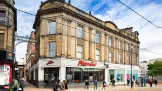 Primary Photo of 41-47 High St, Sheffield S1 2GB