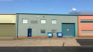 Primary Photo of Unit 14, Rudgate Business Park, Tockwith, York, Y026 7RD