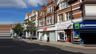 Primary Photo of 16-18 Chapel Road, Worthing BN11 1BJ