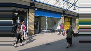 Primary Photo of 6 Marketgate Shopping Centre, Lancaster