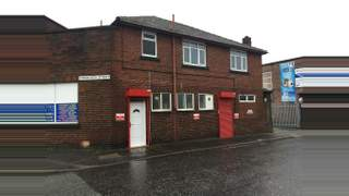 Primary Photo of First Floor Offices, Fishwick Street, Rochdale