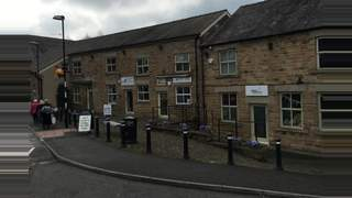 Primary Photo of Unit 23 - The Forge Shopping Centre, Church Street, Dronfield, S18 1QX