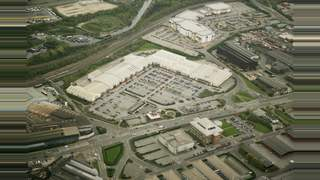 Primary Photo of Unit B, Meadowhall retail park, Sheffield S9 2YZ