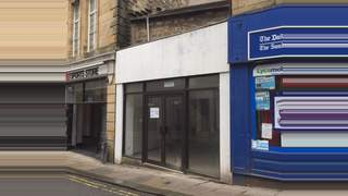 Primary Photo of Retail Premises. 69 North Road, Lancaster, LA1 1LU