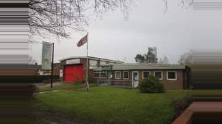 Primary Photo of Former Upton Fire Station, 55 Arrowe Park Road, Upton, Merseyside CH49 0UF