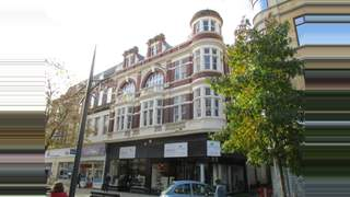 Primary Photo of 152-153 Commercial Street, Newport, NP20 1JQ