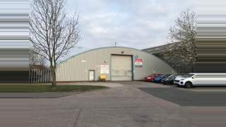 Primary Photo of Unit 11, Zone 4, Burntwood Business Park, Burntwood, Staffordshire, WS7 3XD