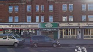 Primary Photo of 31 South End, Croydon, CR0 1BE