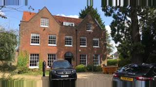 Primary Photo of W G House, 2 Cressex Road, High Wycombe HP12 4TY