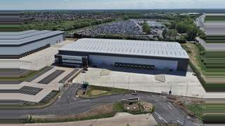 Primary Photo of NP 106, Nimbus Park, Land Ends Road, Doncaster, Yorkshire