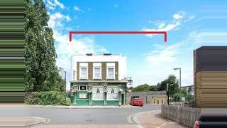 Primary Photo of Mawbey Arms, 7 Mawbey Street, Stockwell London, SW8