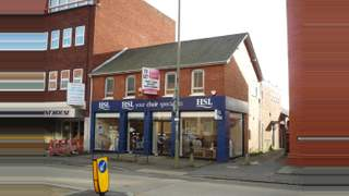 Primary Photo of First Floor Offices, 46-48 Victoria Road, Farnborough, GU14 7PG