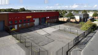 Primary Photo of Unit G1, Gildersome Spur Industrial Estate, Leeds, LS27 7JZ