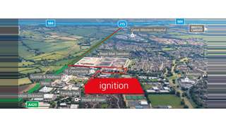Primary Photo of Ignition Faraday Road, Dorcan, Swindon, Wiltshire, SN3 5HS