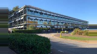 Primary Photo of Suite 1.05A, Challenge House, Sherwood Drive, Bletchley, Milton Keynes, MK3 6DP