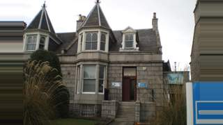 Primary Photo of 78 Carden Place, Aberdeen - AB10 1UL