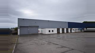 Primary Photo of Howe Moss Ave, Kirkhill Industrial Estate, Dyce, Aberdeen AB21 0GP