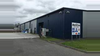 Primary Photo of 13, Walworth Industrial Estate, North Way, Andover SP10 5AZ