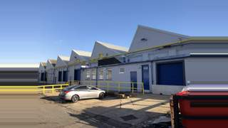 Primary Photo of 4 - 6 & 16 - 17, Uplands Business Park, Walthamstow, London, E17 5QN