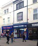 Primary Photo of 38 High St, Weston-super-Mare BS23 1JA