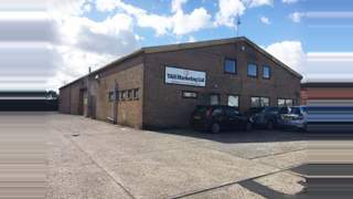 Primary Photo of 24 Factory Road, 24 Factory Road, Upton Industrial Estate, Poole, BH16 5SL