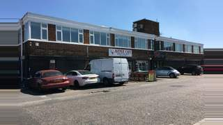 Primary Photo of First Floor Offices, 15 Argall Avenue, Leyton, London E10 7QE