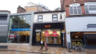 Primary Photo of 29 Piccadilly, Stoke-on-Trent ST1 1EN