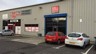 Primary Photo of Unit 1D, Canyon Road, Excelsior, Wishaw, ML2 0AR