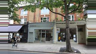 Primary Photo of Crouch End, London N8 8DT