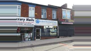 Primary Photo of 65 Wellington Road South Stockport