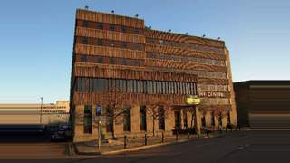 Primary Photo of Regent Centre, 5th Floor Long Wing (part), Regent Road, Aberdeen - AB11 5NS