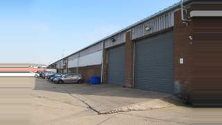 Primary Photo of Unit 3A Station Approach, Team Valley Trading Estate, Gateshead, NE11 0ZF