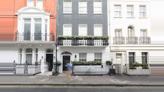Primary Photo of 3 Queen Street, Mayfair, London, W1