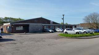 Primary Photo of Store 2, Brunel Business Centre, 995 Gorseinon Road, Penllergaer, Swansea, SA4
