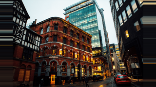 Primary Photo of Cavendish House – Coming Soon, Cavendish House, Chapel Walks, Manchester M2 1HN