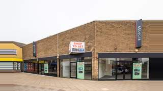 Primary Photo of Unit 63 Belvoir Shopping Centre, Coalville, LE67 3XA