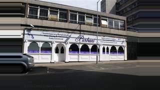 Primary Photo of Purbani Tandoori Restaurant, 41-43 Birch Street, Wolverhampton, WV1 4JW