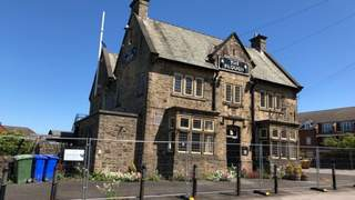 Primary Photo of The Plough Inn 288 Sandygate Road Sheffield S10 5SE