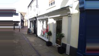 Primary Photo of 7a High Street Passage, Ely, Cambridgeshire, CB7 4NB