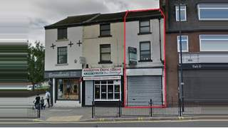Primary Photo of Long Street, Middleton, Manchester, M24