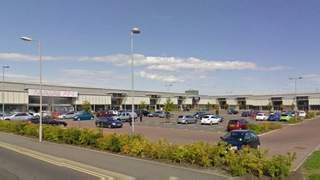 Primary Photo of Elgin Retail Park Unit 4, Edgar Road, Elgin IV30 6RP