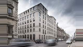 Primary Photo of 100 Pall Mall, St James, SW1Y 5NQ