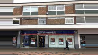 Primary Photo of Parade Shopping Centre 21 - 25 The Parade, Swindon Wiltshire, SN1 1BB