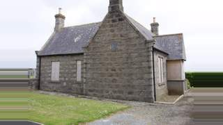 Primary Photo of Renovation Opportunity, Former Cemetery Lodge, New Deer, Turriff, AB53 6TP