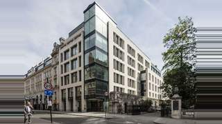 Primary Photo of 22 Chancery Lane - London