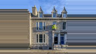 Primary Photo of 16 Rubislaw Terrace, Aberdeen - AB10 1XE