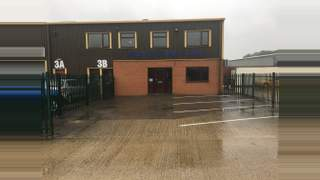 Primary Photo of Malton, N. Yorks – Offices and secure yard TO LET – YO17 6YB