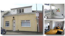 Primary Photo of Three Bedroom Mid Terrace Investment Opportunity – Sunderland